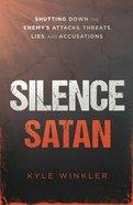 Silence Satan eBook
