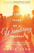 The Tales of a Wandering Prophet eBook