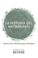 Historia Del Matrimonio eBook