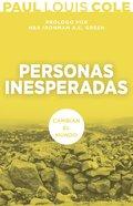 Personas Inesperadas eBook