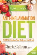 The Juice Lady's Anti-Inflammation Diet eBook