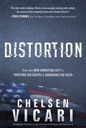 Distortion eBook