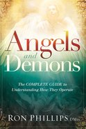 Angels and Demons eBook