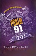 Psalm 91 For Teens eBook