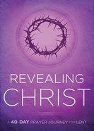 Revealing Christ eBook