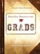 Spiritled Promises For Grads eBook