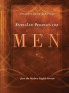 Spiritled Promises For Men eBook