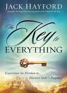The Key to Everything eBook