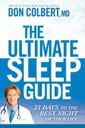 The Ultimate Sleep Guide eBook