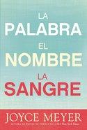 La Palabra, El Nombre, La Sangre eBook