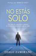 No Ests Solo eBook