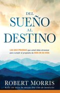 Del Sueo Al Destino eBook