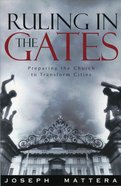 Ruling in the Gates eBook