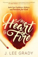 Set My Heart on Fire eBook