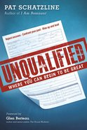Unqualified eBook