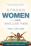 Strong Women and the Men Who Love Them eBook