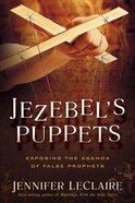 Jezebel's Puppets eBook
