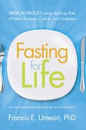 Fasting For Life eBook