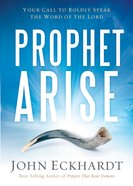 Prophet, Arise eBook