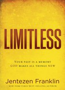 Limitless eBook