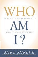 Who Am I? eBook