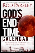 God's End-Time Calendar eBook