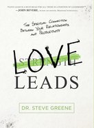 Love Leads eBook