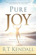 Pure Joy eBook