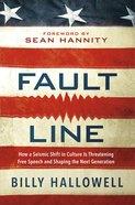 Fault Line eBook