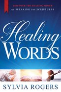 Healing Words eBook