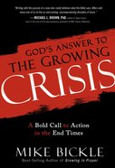 God's Answer to the Growing Crisis eBook