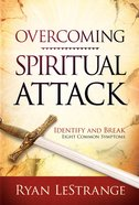 Overcoming Spiritual Attack eBook