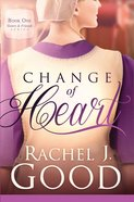 Change of Heart (#01 in Sisters And Friends Series) eBook