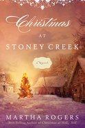 Christmas At Stoney Creek eBook