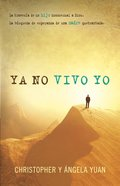 Ya No Vivo Yo eBook
