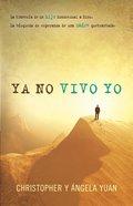 Ya No Vivo Yo eBook