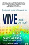 Vive Antes De Morir eBook