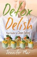 Detox Delish eBook
