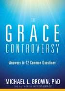 The Grace Controversy eBook