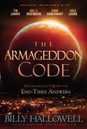 The Armageddon Code eBook