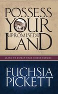 Possessing Your Promised Land eBook