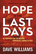 Hope in the Last Days eBook