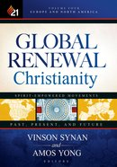 Global Renewal Christianity eBook