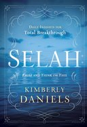 Selah: Pause and Think on This eBook