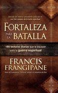 Fortaleza Para La Batalla eBook