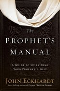 The Prophet's Manual eBook