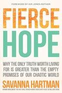 Fierce Hope eBook