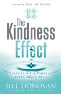 The Kindness Effect eBook