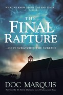 The Final Rapture eBook
