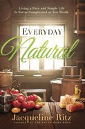 Everyday Natural eBook